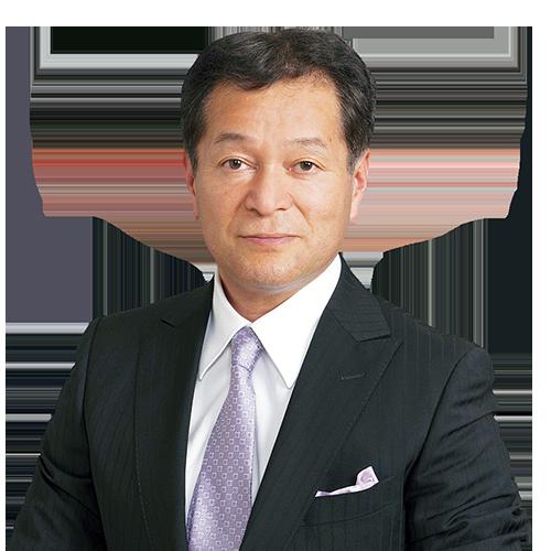 理事長 鈴木順一朗